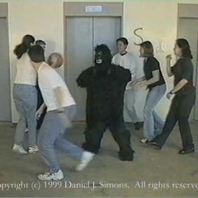 A Must Read: The Invisible Gorilla