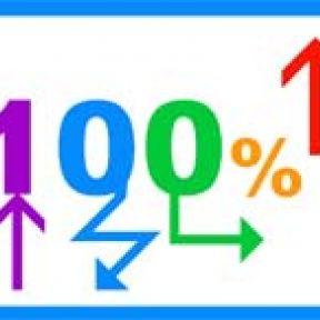 More Than 100 Percent