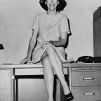 Helen Gurley Brown, Post-Feminist It Girl