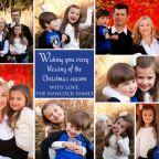 Why Do We Send Photos of Our Kids as Holiday Cards?