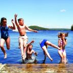 Why Do We Send Our Kids to Sleepaway Camp?