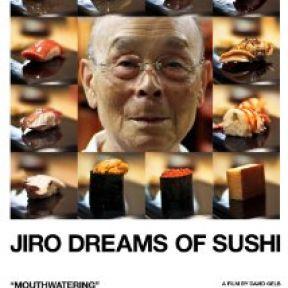 Mucho Más Que Sushi