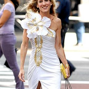 Why Sarah Jessica Parker is jealous of Carrie Bradshaw