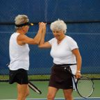 Making friends after the age of 65: What are the options?