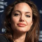 Angelina: Is Loneliness the Price of Success?