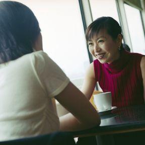 When bipolar disorder creates distance between friends