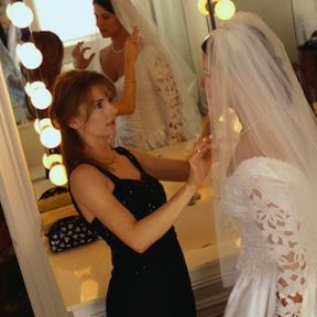 How Do I Delicately Fire a Bridesmaid?