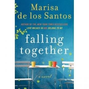 Falling Together: A New Novel about College Friendships