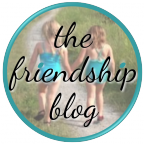 Friendship: Missing The Way Things Were
