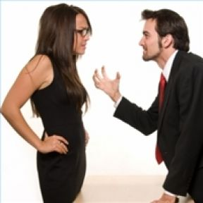 Learn How to Mindfully Resolve Arguments