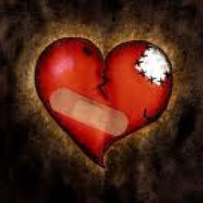 How to Transform a Broken Heart