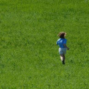 Can Running Make Us Better Humans?