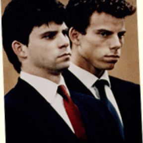 Tennis and the Menendez Murders, Part II