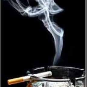 Cigarette Smoking is Caused by a Delusion