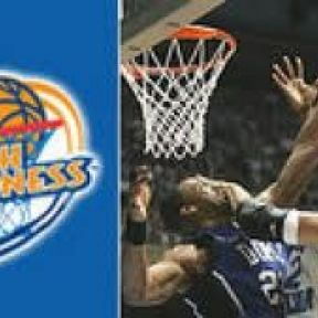 "Catch ""March Madness"" Fever to Accomplish Your Fitness Goals this Spring!"