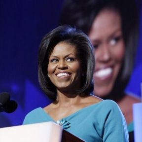 An Image Consultant's Girl-Crush on Michelle Obama
