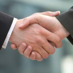 Got Handshake? The Silent Communicator
