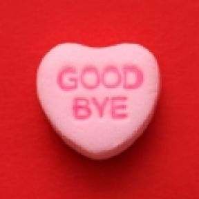 The Classy Break-Up:  Conversational Templates for Saying Good-Bye