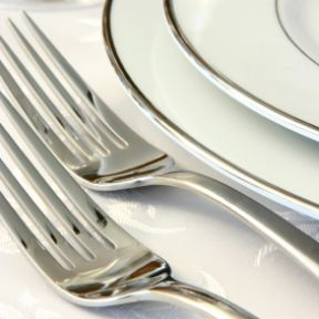 Dine With Confidence:  Decoding the Plate Setting