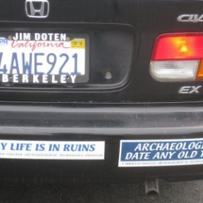 Depression's Bumper Sticker Problem