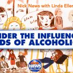 Under the Influence: Kids of Alcoholics