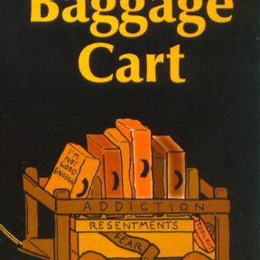 Your Life's Baggage Part 3: Are you using a cart?