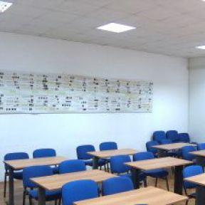 The Vanishing Academic Career