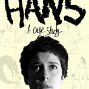 "NYC Event Alert: ""Hans: A Case Study"" Now Through Sept 25"
