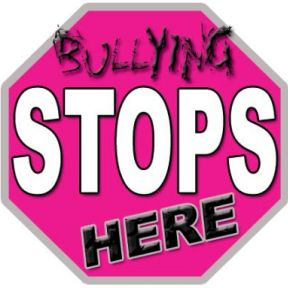 Take A Stand Against Bullying