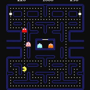 Happy Birthday, Pac-Man