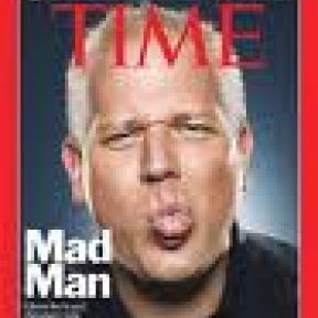 Tantrum Morality: TEA Party and Glenn Beck