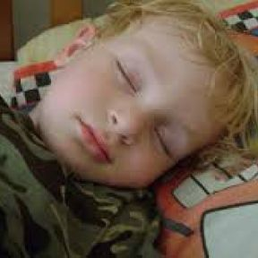 Understanding and Helping Toddler Sleep--Preparing Success