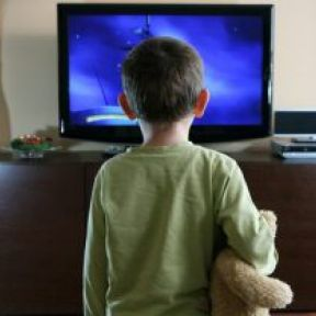 Does Too Much Screen Time Make Kids Sick?