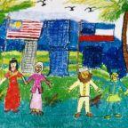Creating a Peaceful World Through Parenting
