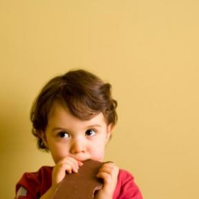 """I Want It—Now!"" How Children Learn Self-Control"
