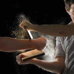 Teaching Innovation as a Martial Art