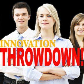 Innovation Throwdown