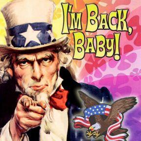 How America Got Its Mojo Back