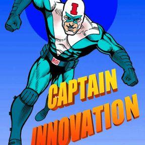 Captain Innovation