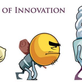 The Evolution of Innovation