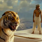 Meaning, Faith and the Life of Pi