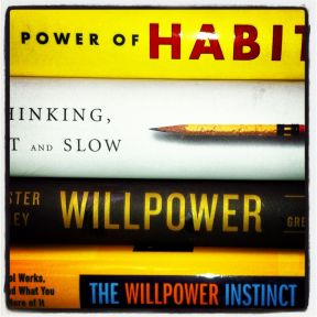 5 Tips for Boosting Your Willpower