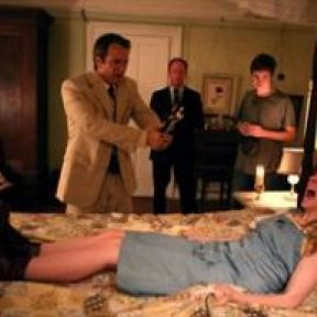 Giving the Devil His Due: Exorcism, Psychotherapy, and the Possession Syndrome