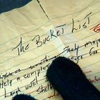 Staring at Sixty: Some Musings About Mortality and the Bucket List