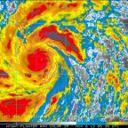 Catastrophe in the Philippines: Coping with Cosmic Evil