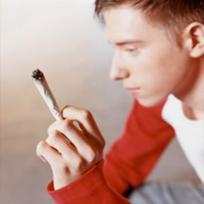 Do parents cause drug addictions in teens?