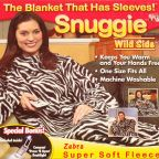 Pricing the Snuggie