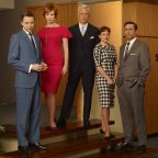 "Maddest of the ""Mad Men"""