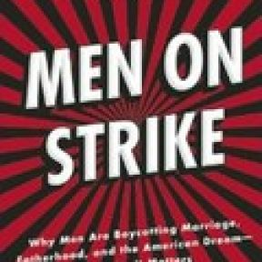 Book Review: Men On Strike