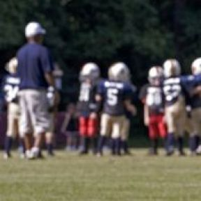 How Pee-Wee Football Can Improve Men's Relationship Skills